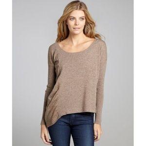 Fred & Sibel drapeside cashmere sweater XS